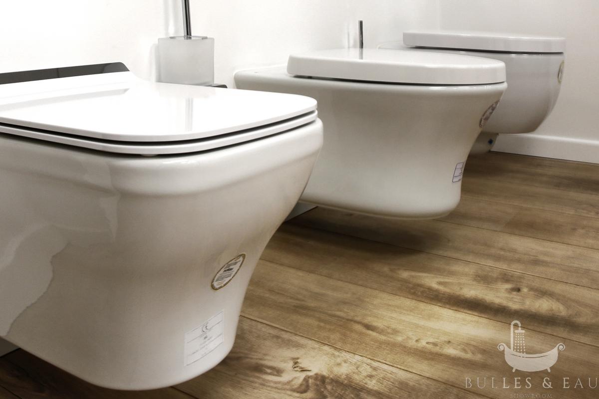 Comment choisir son WC de salle de bain