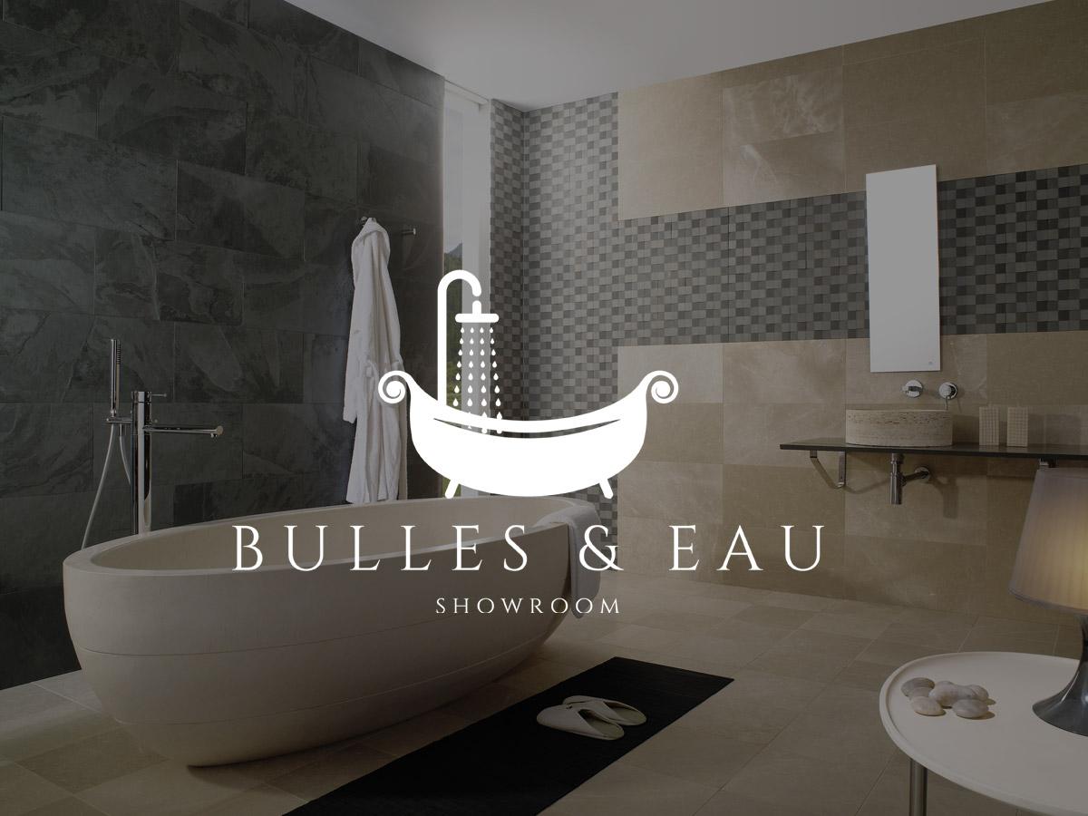 Salle de Bain Annecy - Rénovation - Balnéo - Bulles et Eau