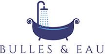 Bulles et Eau Annecy Logo
