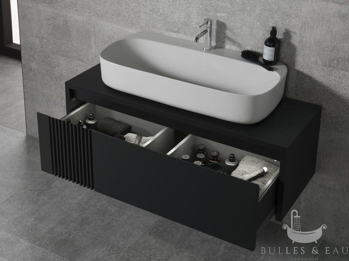 vasque pour salle de bain Meuble de Salle de Bain et Vasque - Annecy