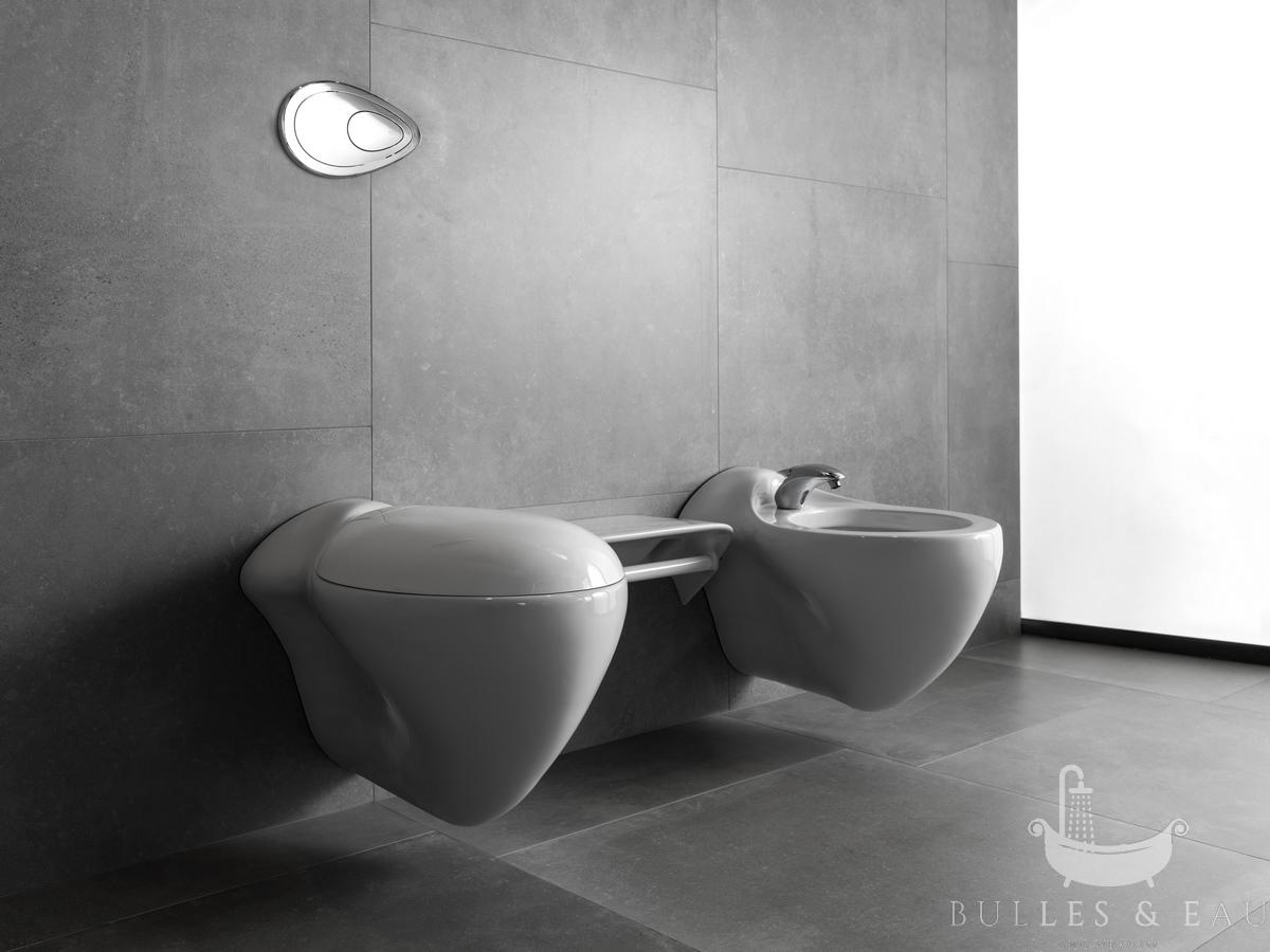Sanitaire pour Salle de Bain - Annecy